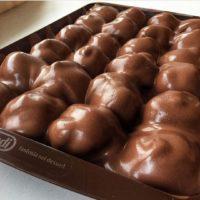 Торт  Профитроль Шоколадный Bindi Bindi