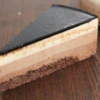 ТОРТ Три шоколада Россия
