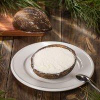 Мороженое Кокос (8 порций) Alacant