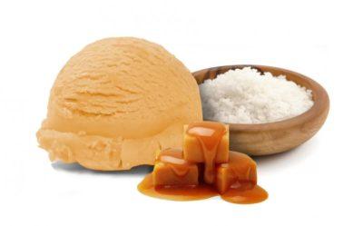 Мороженое Соленая карамель Dolce Latte 3 кг Dolce Latte