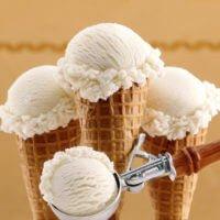 Мороженое Юбилейное Ванильное 3 кг Dolce Latte