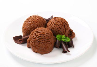 Мороженое Шоколад 12% 3 кг Dolce Latte