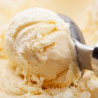 Мороженое Dolce Latte Ваниль бурбон Dolce Latte