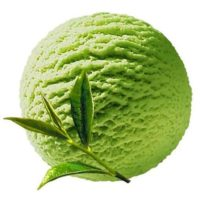 Мороженое Зелёный чай 12% Люкс 3 кг Dolce Latte