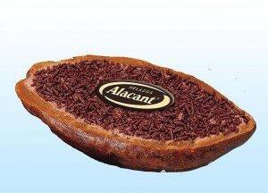 Мороженое Какао (6 порций) Alacant