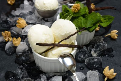 Мороженое Пломбир «Dolce Latte» 15% 3кг Dolce Latte