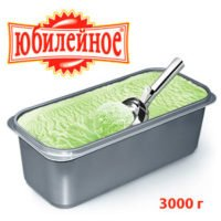 Мороженое Юбилейное Фисташковое 3кг Dolce Latte