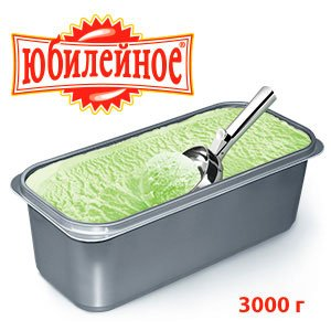 Мороженое Юбилейное Фисташковое Dolce Latte
