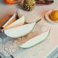 Мороженое Дыня (8 порций) Alacant