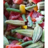Гювеч овощная смесь
