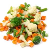 Овощи весенние 10 кг