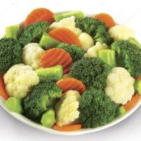 Смесь с брокколи 10 кг Предзаказ 1-2 дня