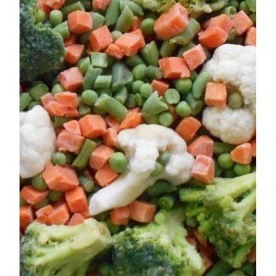 Овощной букет 10 кг