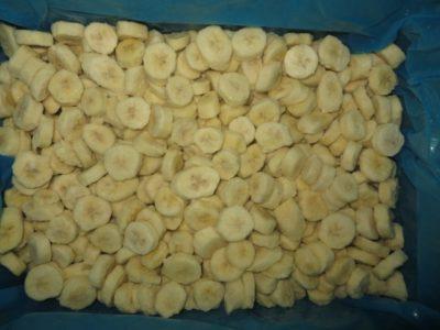 Банан слайсы