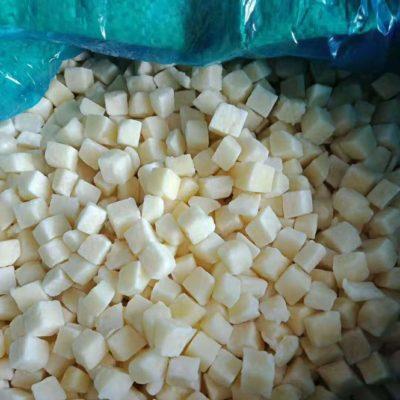 Картофель фри (брусок) 10 кг