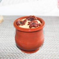 Мороженое сливки с орехами (ната нучес) Alacant