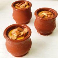 Мороженое Горшочек С Мёдом (керамика) 6 порций Alacant