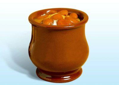 Мороженое Горшочек С Мёдом (керамика) Alacant
