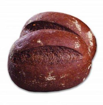 Булочка Баварская замороженное хлебобулочное изделие